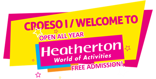 Welcome to Heatherton World of Activities